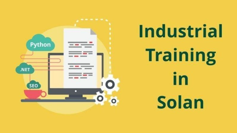 Industrial Training in Solan